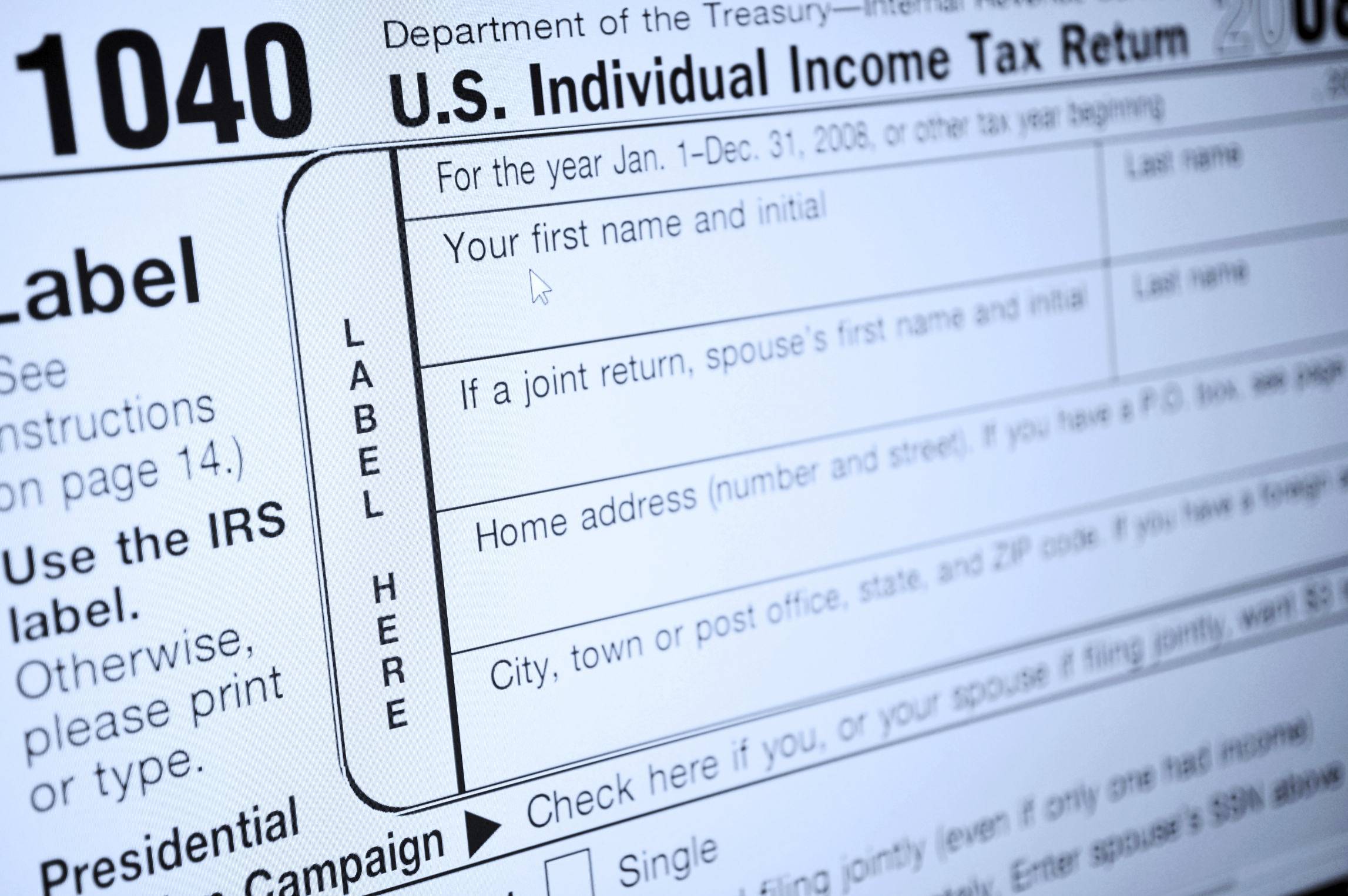 2015 Tax Filing Season Volume Outpacing Prior Year Express Tax